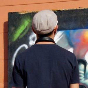 artiste gamo