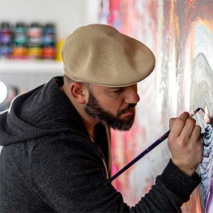 Artiste Noé Two