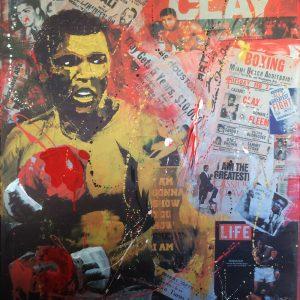 Cassius Clay Remi Bertoche 1 sur 5