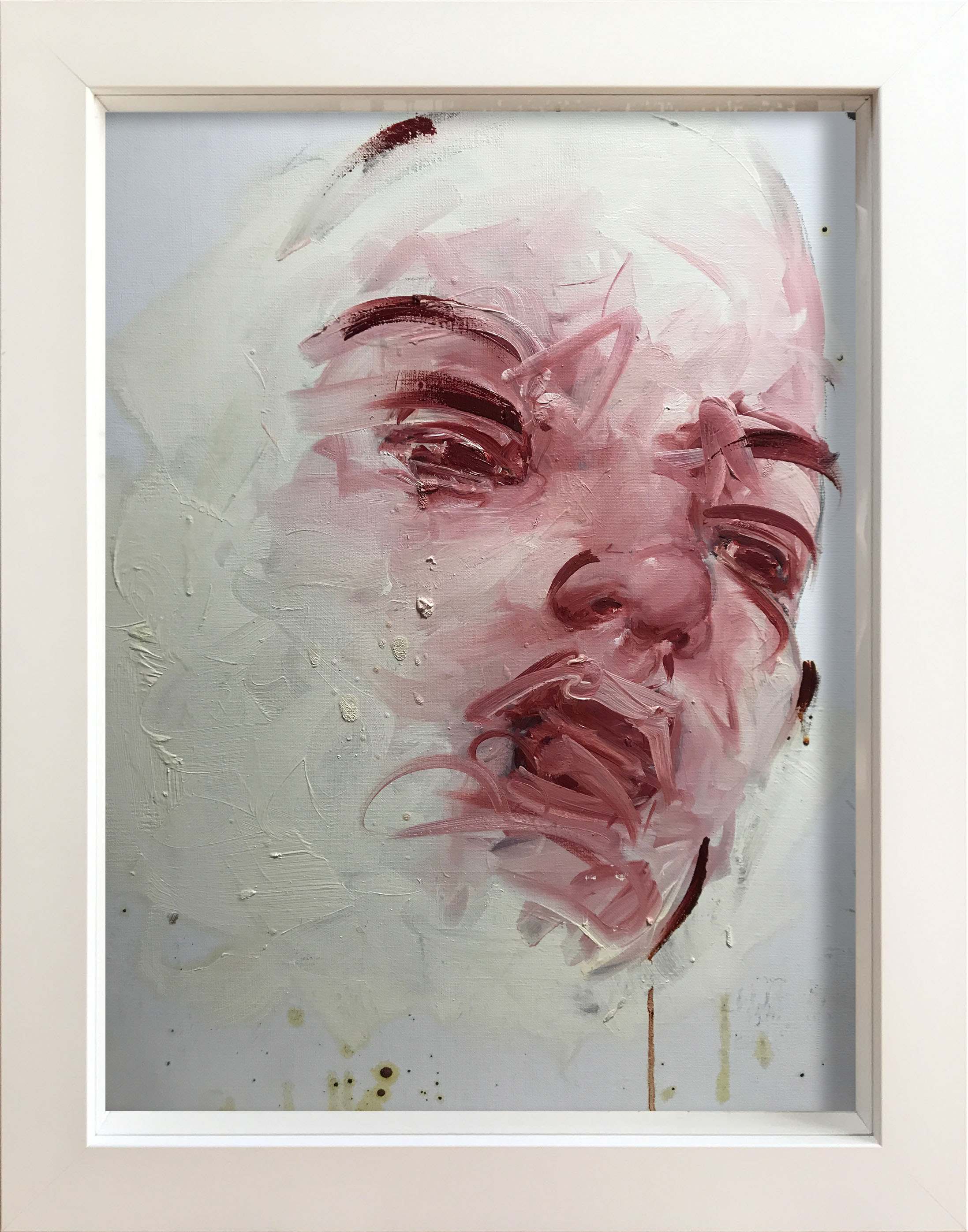 Philippe Pasqua (b. 1965) , Untitled   Christies